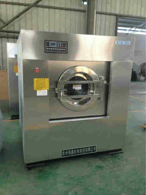 全自动洗脱机价格-好用的全自动洗脱机,泰州海鑫机电倾力推荐