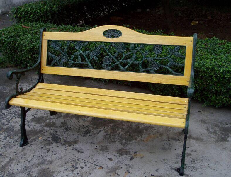 批发清远公园椅,安全耐用,公园椅,款式新?#20445;?#25391;兴休闲园林椅
