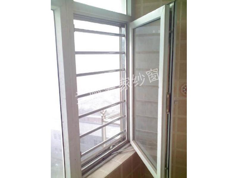 甘肃地区具有口碑的防护纱窗怎么样|青海防盗纱窗
