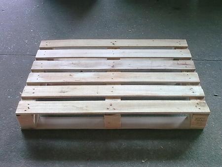 诚挚推荐质量好的福建木托盘|木托盘供应厂家