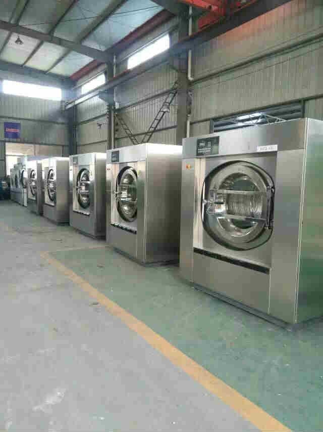 泰州全自动洗脱机厂家哪家好-哪里能买到价格合理的全自动洗脱机