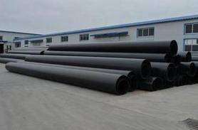 河北高密度聚乙烯管_选东锐天和_专业大口径PE管厂家