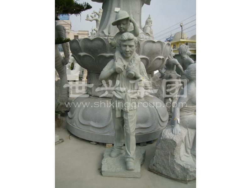 出售福建热销的人物雕刻——安徽人物雕刻