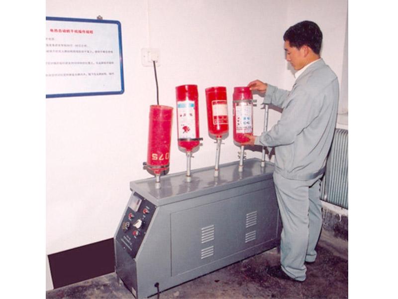 天水消防系统安装维护-推荐好的灭火器维修服务
