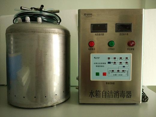漳州水处理仪-奥恒供应高质量的水箱自洁消毒器