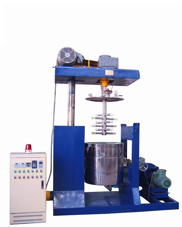 AXT-S系列升降式攪拌球磨機批發價格-江蘇粉體機械生產商