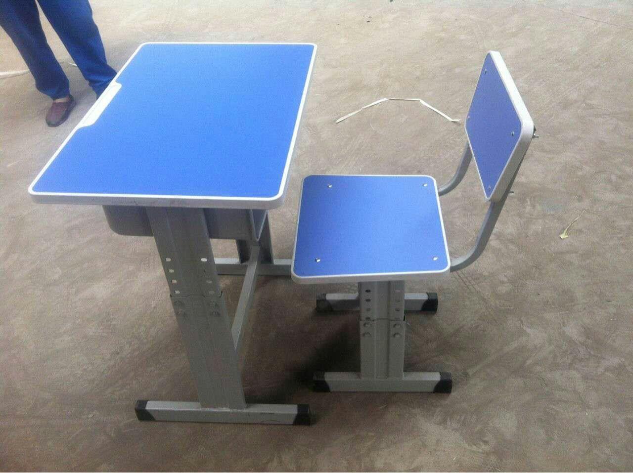 蘭州雙人課桌-蘭州好用的餐桌-認準恒順元家具