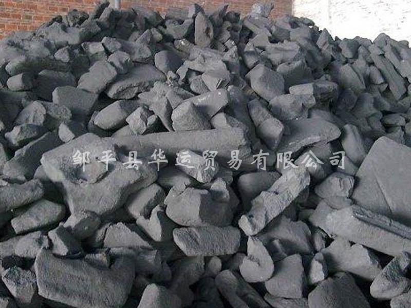 供山东炭精快 供应滨州质量好的残极