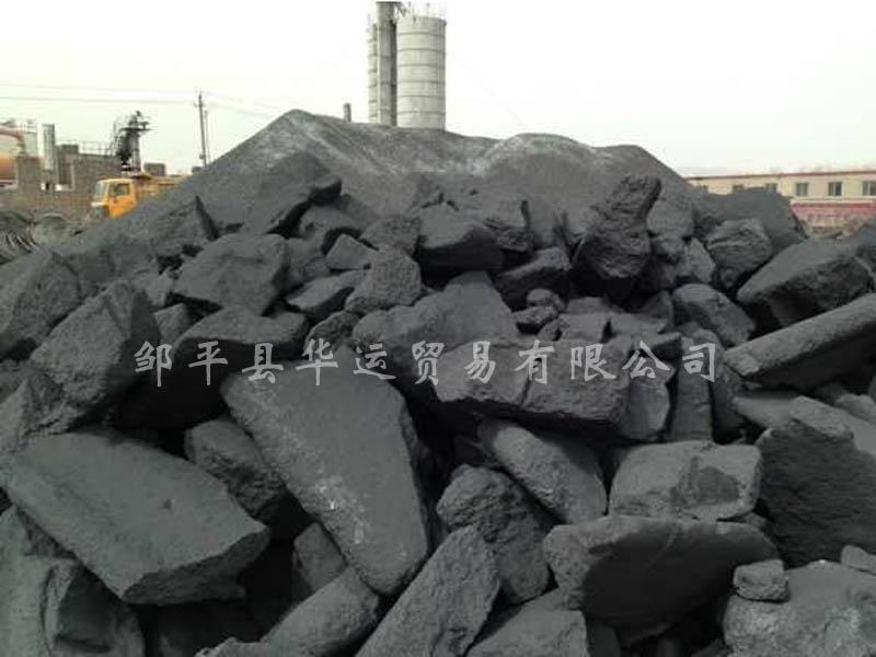 广东残极碳块-山东物超所值残极