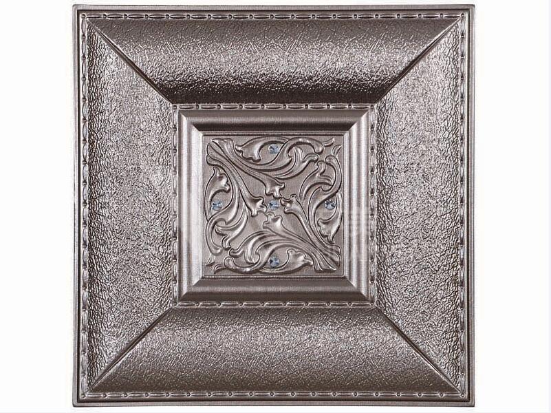 广州环美装饰材料提供优质皮雕背景墙产品|东莞背景墙