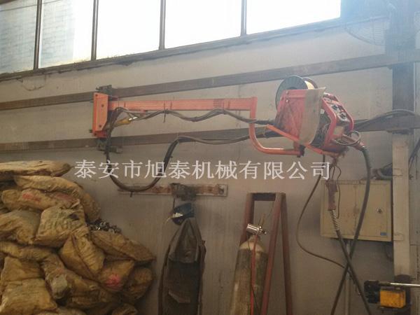 厂家优惠定制 压力容器制造焊接设备空间臂  市场价