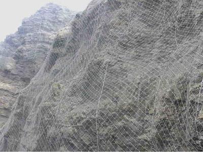 嘉峪关防护栏-甘肃可信赖的边坡防护栏生产基地