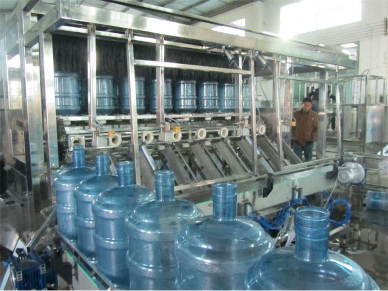 宁夏净水设备价格-有品质的桶装纯净水设备推荐