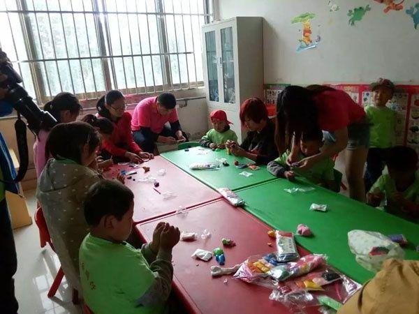 特殊儿童培训学校品牌 自闭症康复训练哪里有