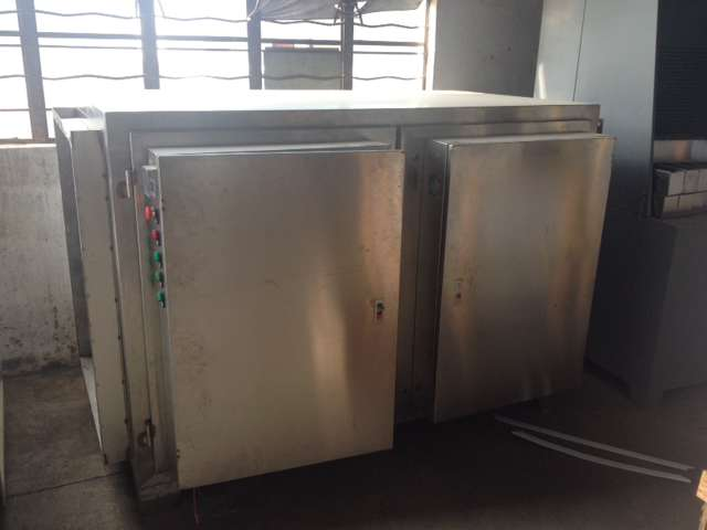 江蘇UV光氧化除塵設備供應-專業的uv設備供應商