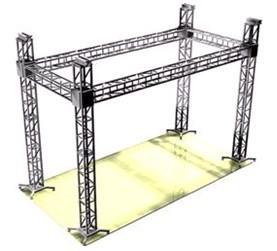 友联建筑设备租赁价格合理的可拆卸龙门架【供应】,可拆卸龙门架定制