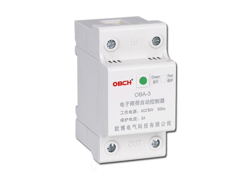 高质量的电子限荷自动限电流保护开关温州哪里有_电子限荷自动控制器