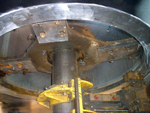 【煙臺通用】煙臺大型機加工 煙臺大型折彎 煙臺大型鉚焊加工