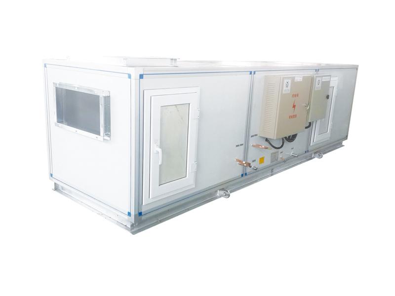 哪里能買到好用的凈化空調機組_河南凈化空調