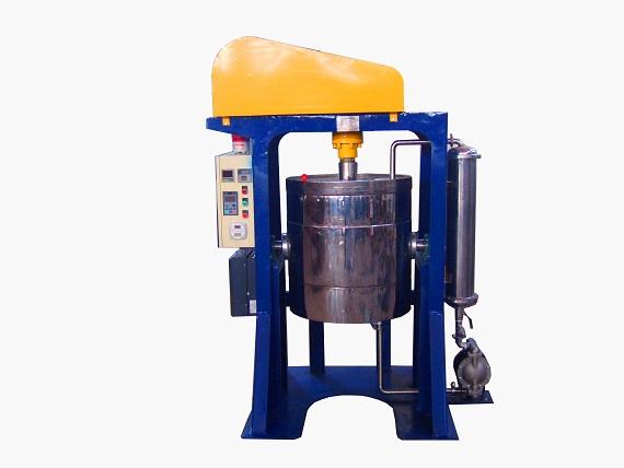 循环式搅拌球磨机哪家买-具有口碑的连续式球磨机供应商_明海粉体