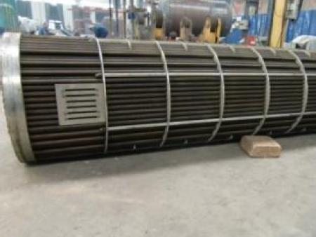 武威凝汽器改造-信誉好的冷却器清洗公司当选甘肃力峰机电