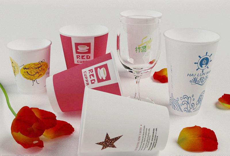 优质广告杯,哪里找有口碑的曲靖纸杯设计印刷