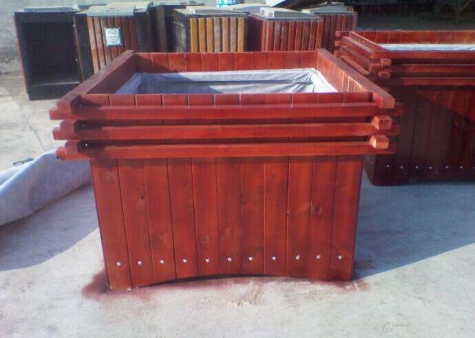 巴南花箱经典案例结合|广东口碑好的花箱生产基地