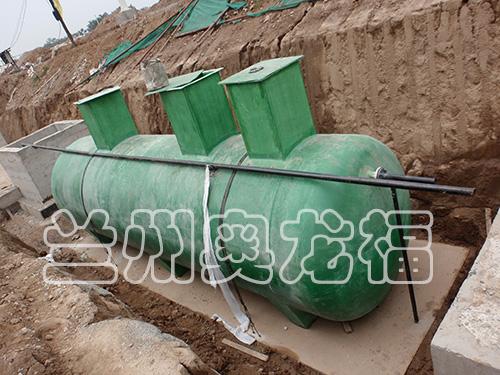 兰州污水处理设备选奥龙福给排水设备工程公司_价格优惠|金昌污水处理设备
