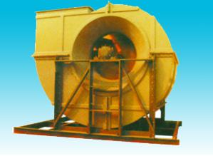 4-2×72离心通风机必选长安风机-新疆风机厂家直销