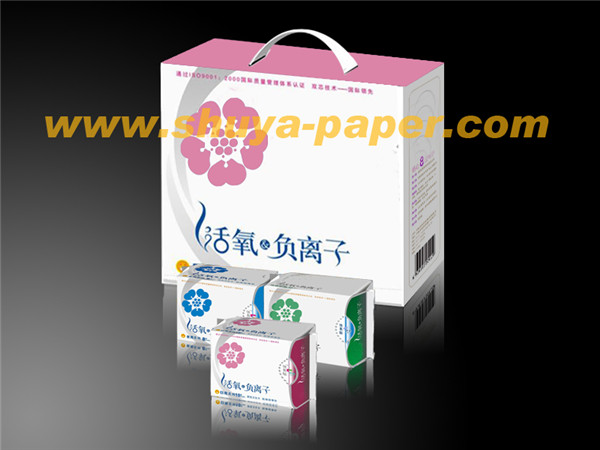 湖南衛生巾加工_專業提供優質的衛生巾貼牌加工