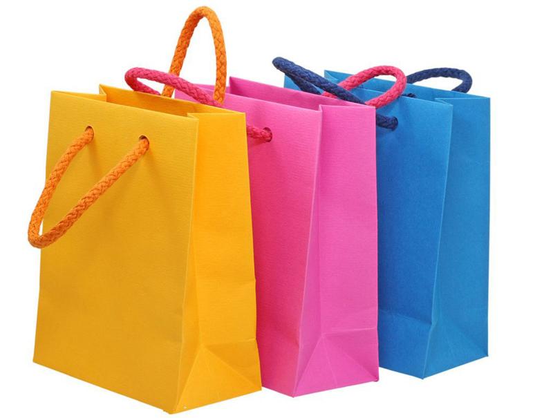 可信賴的曲靖紙袋印刷就在友益廣告-紙袋印刷