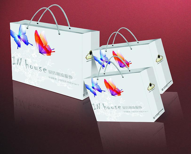 曲靖纸袋印刷公司当选友益广告,手提袋设计设计制作哪家好