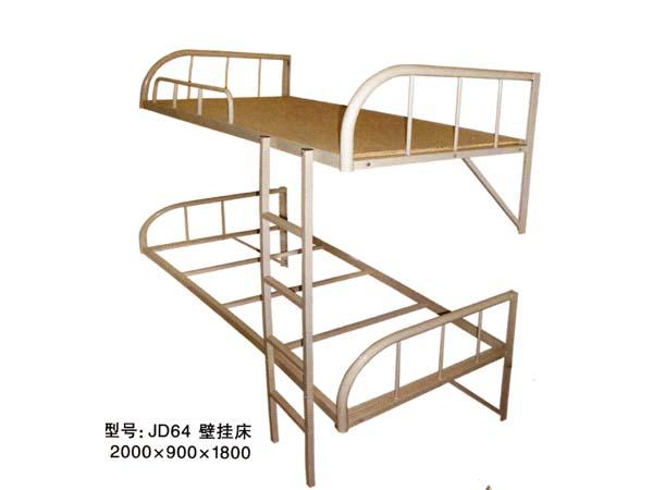 张掖高低床厂家-兰州知名的高低床供应商