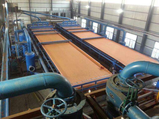 尾矿干排设备,尾矿干排设备厂家,尾矿干排工艺
