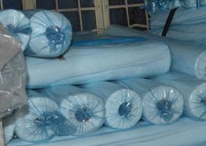要買物超所值的玻璃纖維布,就到廣州奇工建材_河源綠化紡粘無紡布(長絲)