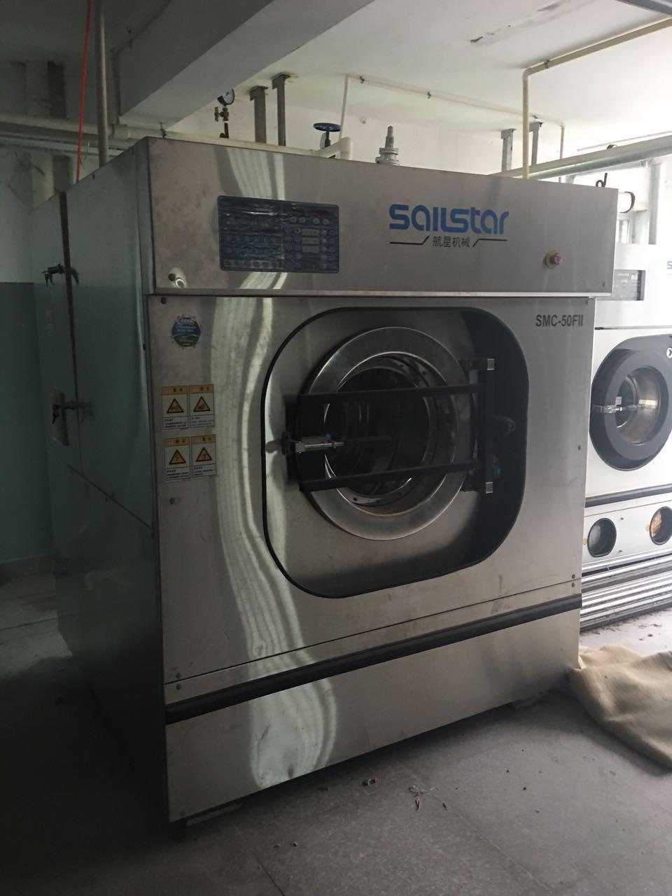 买优质的二手水洗设备价格来尚泉机械设备-二手水洗设备