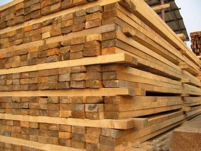 庆阳方木批发|安吉物资供销方木供应