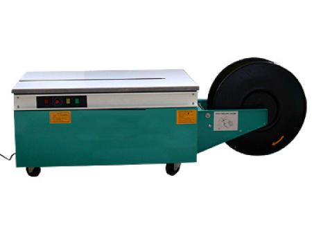 甘肃半自动打包机-兰州品牌好的全自动打包机厂家