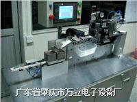 分割机测试分选机_厂家直销广东片式电阻基板一次分割机
