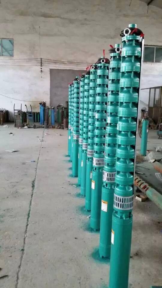 天津不锈钢潜水泵厂家直销
