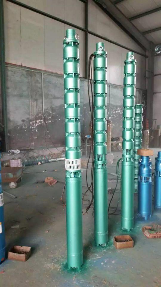 125QJ不锈钢潜水泵|大量供应有品质的不锈钢潜水泵