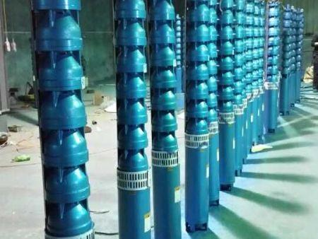 河北QJ系列潜水电泵报价
