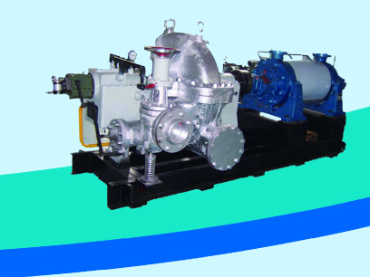 【卓信】汽轮机是从事汽轮机生产的专业厂家