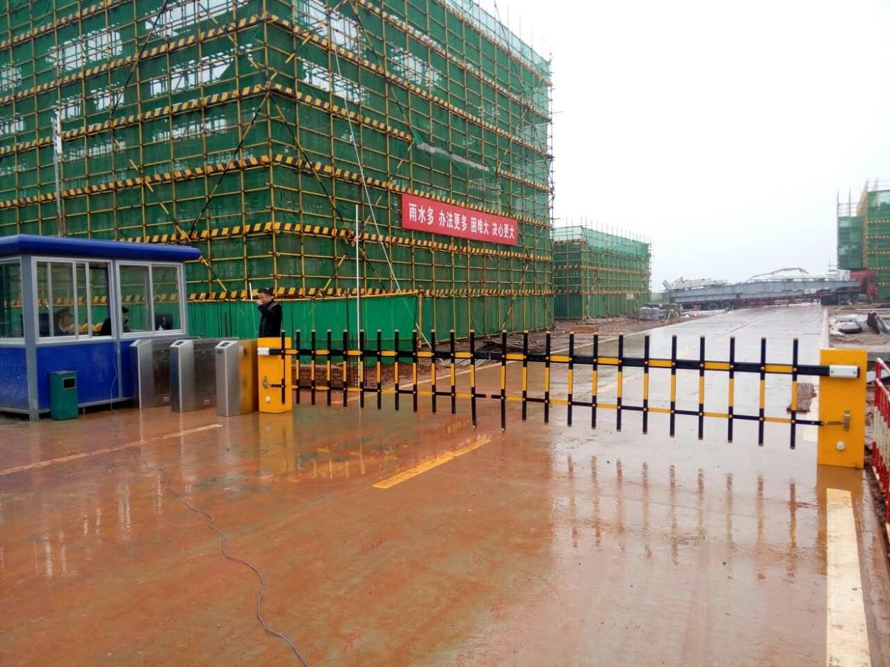 長沙車牌識別管理系統 湖南翼閘可靠供應商