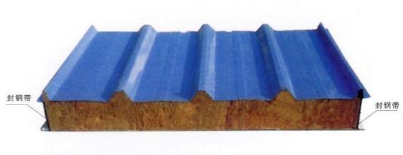 福建地区具有口碑的夹芯板怎么样 漳州夹芯板