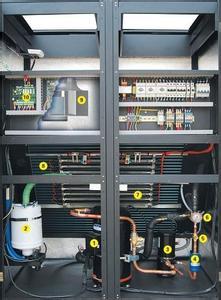 西安热销的艾默生机房空调推荐——兰州艾默生机房空调