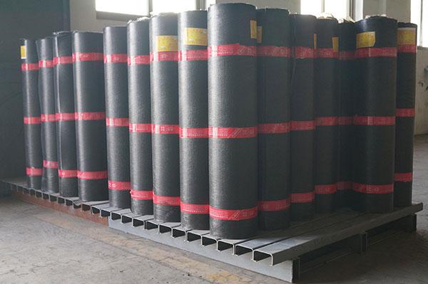 耐根穿刺防水卷材供应商-价格适中的防水材料推荐