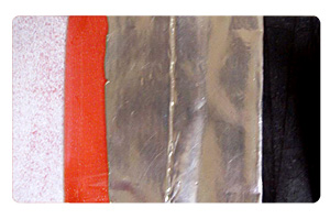 聚氯乙烯高分子复合防水卷材供应商|想要购买高质量的耐根穿刺金属高分子复合防水卷材找哪家