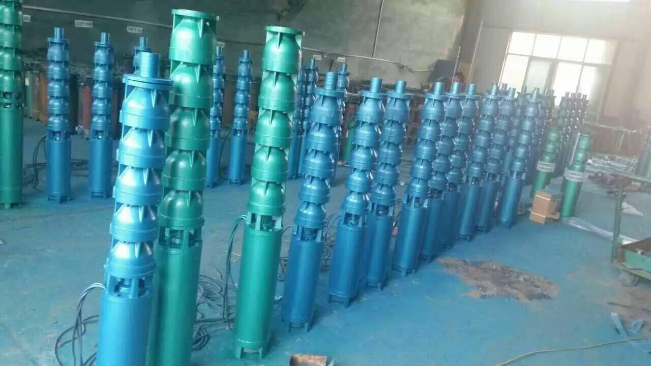 张家口300QJ清水泵_热门300QJ潜水泵动态