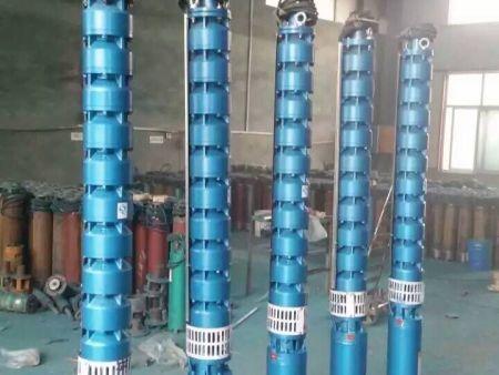深井潜水泵价格分析